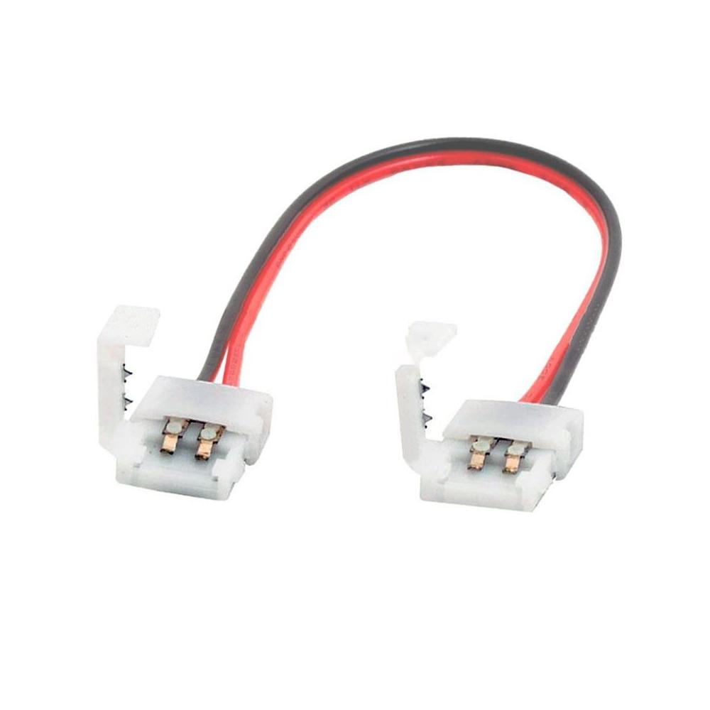 Pružný konektor pre LED pásy 3528