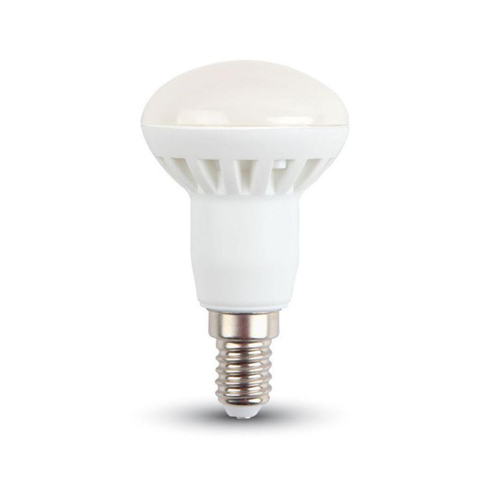 Reflektorová LED žiarovka - E14, 3W, Denná biela, 210lm. LED žiarovkypredstavujú špičkové produkty v oblasti svetelných zdrojov
