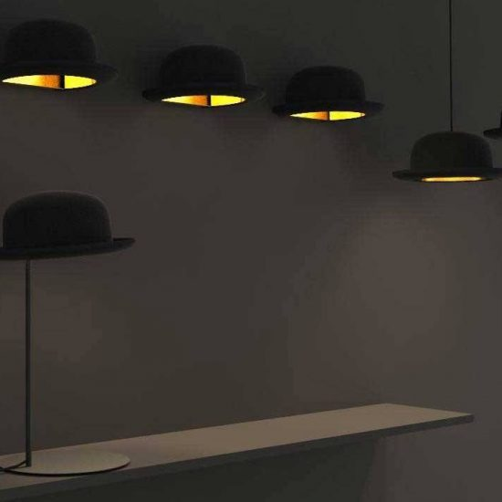 Dizajnové osvetlenie, svietidlá, lampy a žiarovky Predávame štýlové osvetlenie zo širokého výberu stropných svietidiel, závesných osvetlenií