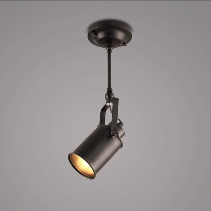 Stropné osvetlenie, stropné svietidlá a stropné lampy