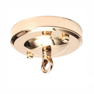 Stropný-kovový-držiak-na-svietidlo-•-s-prstencom-•-zlatá-400x400