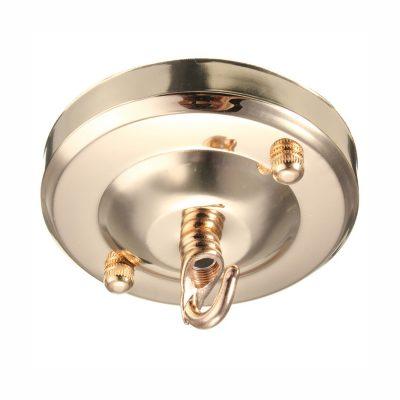 Stropný-kovový-držiak-na-svietidlo-•-so-závesným-hákom-•-zlatá-400x400