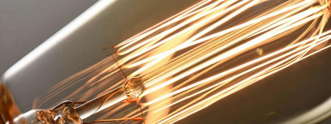 filament žiarovky