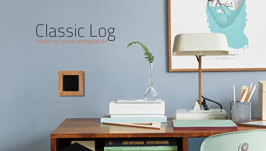 Luxusné mechanické vypínače v drevenom prevedení. Tieto elegantné vypínače v elegantnom vzhľade sa používajú na ovládanie svetla 1 - Luxusný mechanický vypínač č.5B v drevenom prevedení