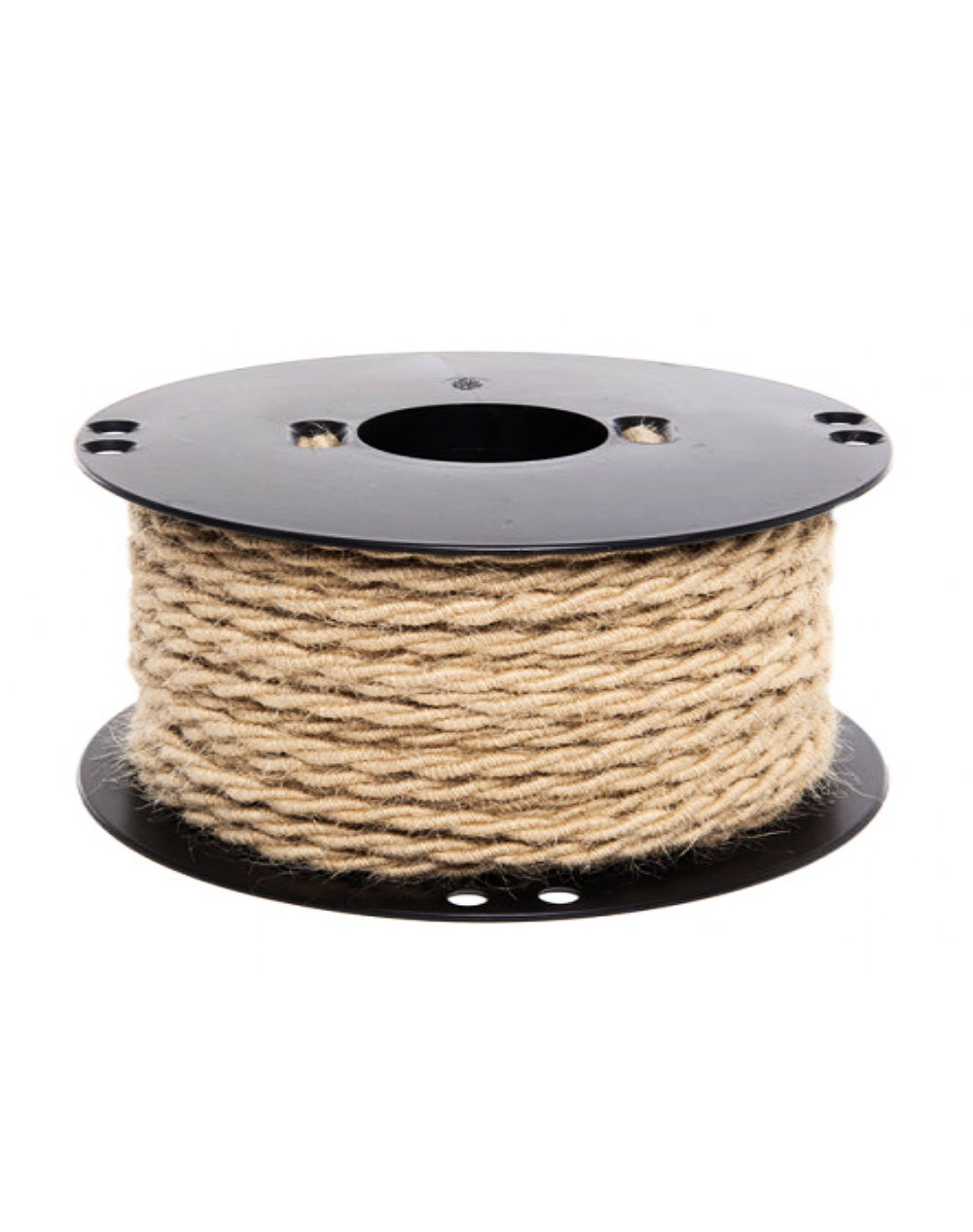 Káble v tvare lana