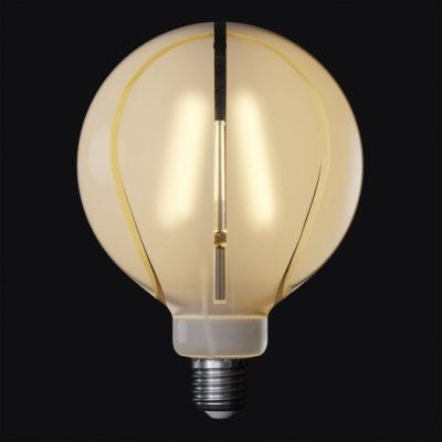LED žiarovka Filament - Tattoo Lamp® Basket, 4W, E27, 420lm (2)