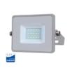 10W LED Reflektor so SAMSUNG čipom, Studená biela, 6400K, 800lm. Reflektory značky V-TAC sú oproti iným klasickým LED reflektorom na vysokej úrovni.