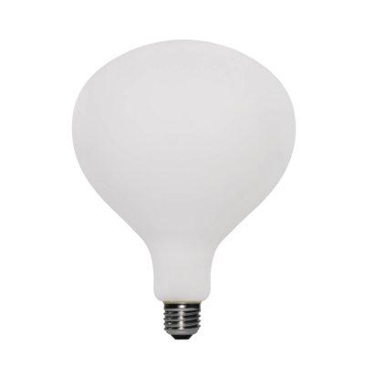 LED porcelánová žiarovka Itaca 6W E27 | Daylight Italia