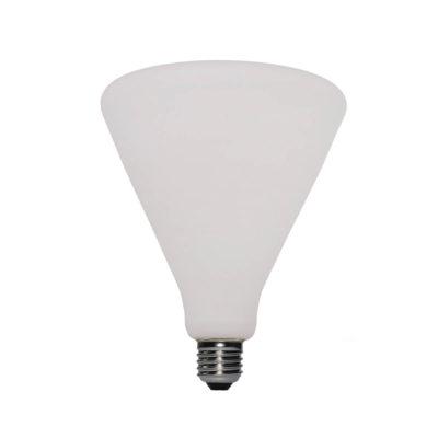 LED porcelánová žiarovka Siro 6W E27 | Daylight Italia