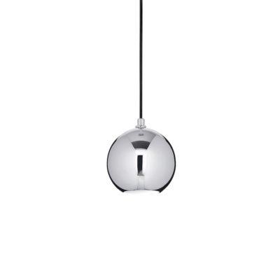 Závesné chrómové svietidlo MR JACK SP1 SMALL | Ideal Lux