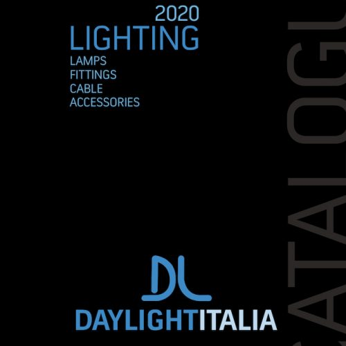 daylight italia general katalog