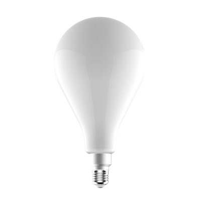 LED Žiarovka XXL A165 s mliečnym sklom – 12W, E27, Stmievateľná, 1521lm