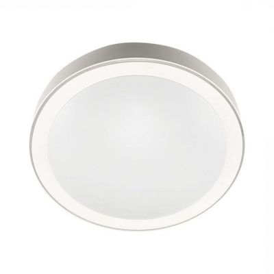 LED kruhové svietidlo 65W, Stmievateľné, 3 farby, diaľkové ovládanie, 50cm, 3500lm
