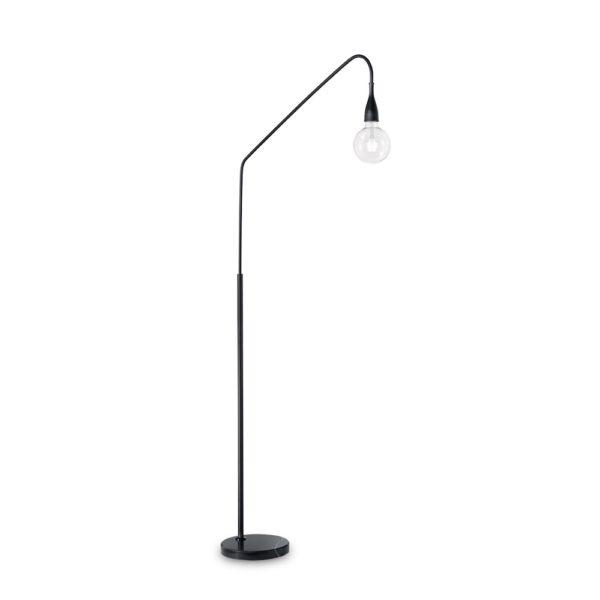 Stojacia jednoduchá lampa MINIMAL PT1   Ideal Lux
