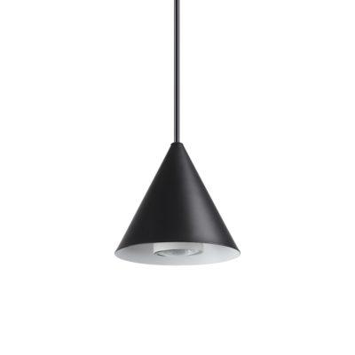 Svietidlo v modernom dizajne v čiernej farbe A-LINE SP1 D13 | Ideal Lux
