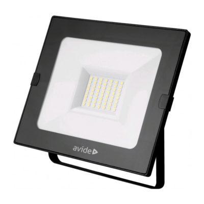 LED SLIM Reflektor SMD, Denná biela, 30W, 2250 lm.