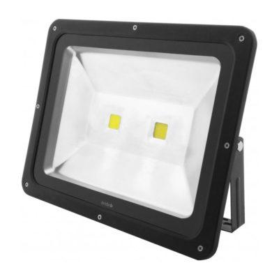 Výkonný LED Reflektor, Denná biela, 100W, 9000 lm
