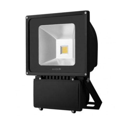 Výkonný LED Reflektor, Denná biela, 80W, 5600 lm