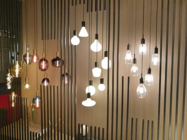 Špeciálne žiarovky značky Daylight ITALIA.