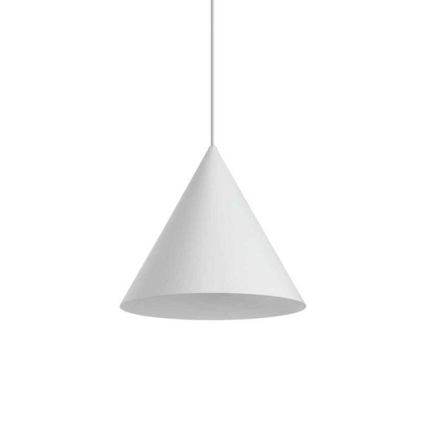 Svietidlo v modernom dizajne v bielej farbe CHILI-3 SP1   Ideal Lux